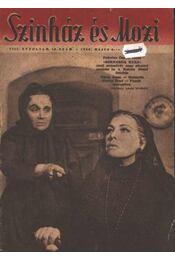 Szinház és Mozi 1955. május VIII. évfolyam 18. szám - Régikönyvek