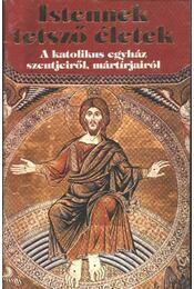 Istennek tetsző életek II. - Régikönyvek