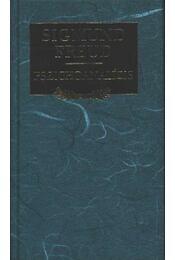 Pszichoanalízis - Régikönyvek