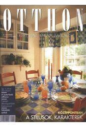 Otthon 1999/szeptember XI. évfolyam - Régikönyvek