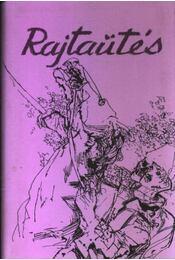 Rajtaütés - Régikönyvek