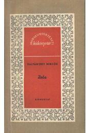 Zola - Régikönyvek