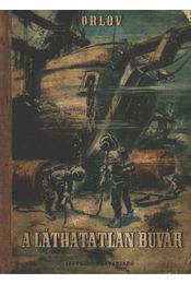 A láthatatlan búvár - Régikönyvek