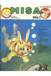 Misa 1986/3. - Régikönyvek