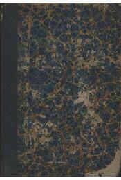 Az orosz-török háború I-II. kötet - Régikönyvek