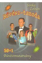 Bűvész-tanoda - Régikönyvek