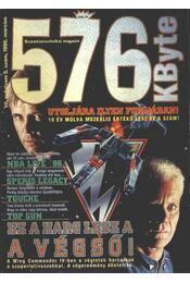 576 KByte 1996. március 3. szám - Régikönyvek