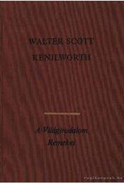 Kenilworth - Régikönyvek