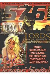 576 KByte 1998. március 3. szám - Régikönyvek