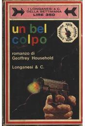 Un bel Colpo - Régikönyvek
