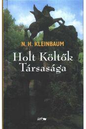 Holt Költők Társasága - Régikönyvek