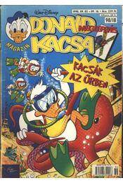 Donald Kacsa 1998/18. - Régikönyvek