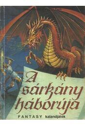A sárkány háborúja - Régikönyvek