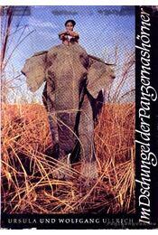 Im Dschungel der Panzernashörner - Régikönyvek