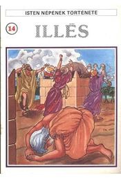Isten népének története 14. Illés - Régikönyvek