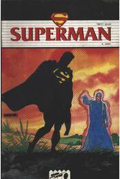 Superman 1991/1. január 4. szám - Régikönyvek