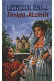 Drága Jázmin - Régikönyvek