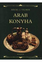 Arab konyha - Régikönyvek