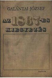 Az 1867-es kiegyezés - Régikönyvek