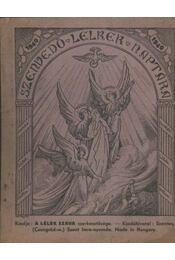 Szenvedő Lelkek Naptára 1940. - Régikönyvek