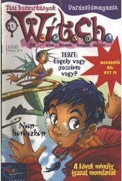 Witch 2002/3. 3. szám - Régikönyvek