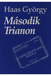 Második Trianon - Régikönyvek