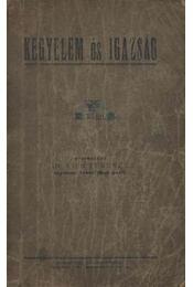 Kegyelem és igazság VIII. kötet - Régikönyvek