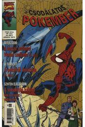 A csodálatos pókember 1998/6. 109. szám - Régikönyvek