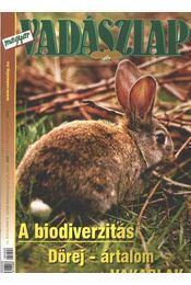 Magyar Vadászlap 2005/8. szám - Régikönyvek