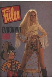 Füles Évkönyve 1983. - Régikönyvek