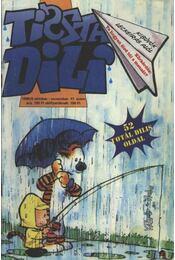 Tiszta Dili 1996/ 5. 17. szám - Régikönyvek
