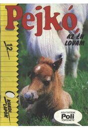 Pejkó, az én lovam 12. - Régikönyvek