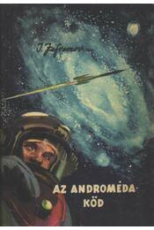Az Androméda-köd - Régikönyvek