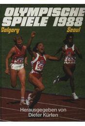 Olympische spiele 1988 - Régikönyvek