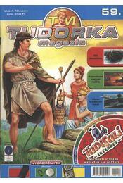 Tudorka magazin 59 - Régikönyvek
