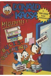 Donald Kacsa 1995. szeptember - Régikönyvek