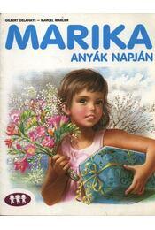 Marika anyák napján - Régikönyvek