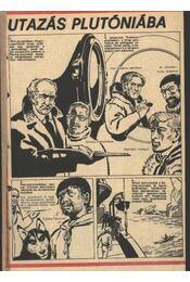 Utazás Plutóniába 1981. (22-40 szám 19. rész) - Régikönyvek