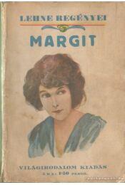 Margit - Régikönyvek