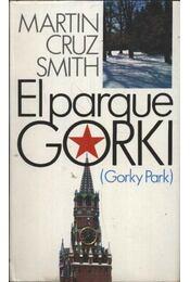 El parque Gorki - Régikönyvek