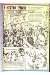 A nevető ember 1986. (19-36. szám 18. rész) - Régikönyvek