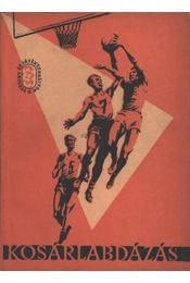 Kosárlabdázás - Régikönyvek
