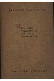 Tartuffe - Régikönyvek