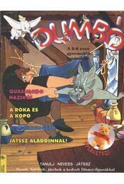 Dumbó 1996/11 - Régikönyvek