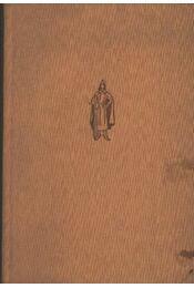 A podolini kisértet - Régikönyvek