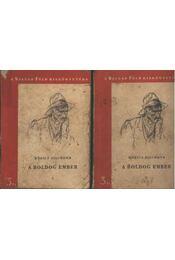 A boldog ember I-II. kötet - Régikönyvek