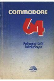 Commodore 64 - Régikönyvek