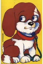 Kutyakaland - Régikönyvek