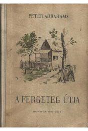 A fergeteg útja - Régikönyvek