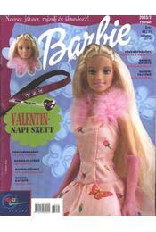 Barbie 2003/2. február - Régikönyvek